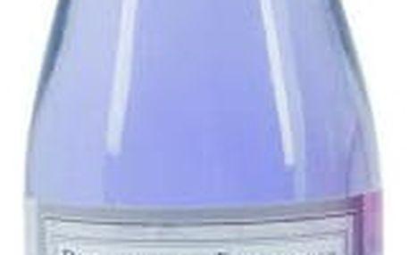 PLANTES ET PARFUMS provence Levandulový sirup 250 ml, fialová barva, sklo