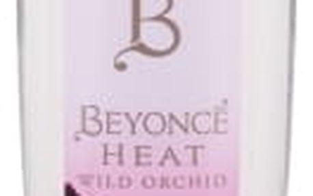 Beyonce Heat Wild Orchid 75 ml deodorant deospray pro ženy