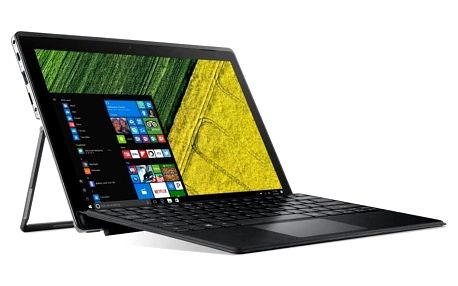 Notebook Acer Switch 3 (SW312-31-C0KX) N4200/4GB/64GB/W10 Home NT.LDREC.001