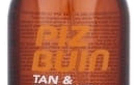 PIZ BUIN Tan & Protect Tan Accelerating Oil Spray SPF15 150 ml opalovací přípravek na tělo pro ženy