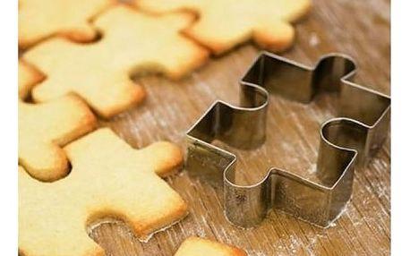 Velké vykrajovátko Puzzle