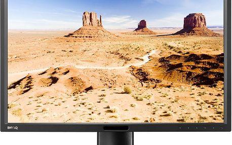 """BenQ BL2411PT - LED monitor 24"""" - 9H.L99LA.RBE"""