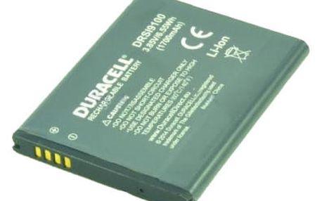 Duracell baterie pro Galaxy S2, 1700 mAh - DRSI9100