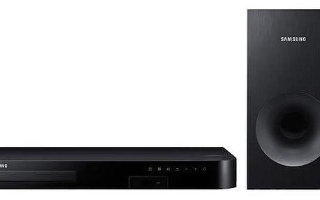 Samsung HT-J4200 - HT-J4200/EN + Flashdisk A-data 16GB v ceně 200 kč