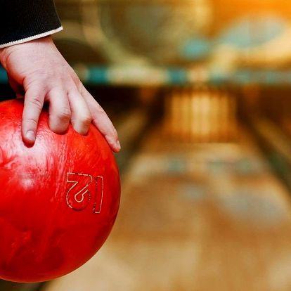 Bowling bar Slunečnice na Praze 4 na Chodově až pro šest hráčů