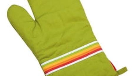 TESCOMA kuchyňská rukavice PRESTO TONE, zelená