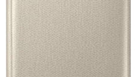 Samsung flipové pouzdro LED View, zlatá - EF-NN950PFEGWW