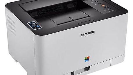 Tiskárna laserová Samsung SL-C430W (SL-C430W/SEE) + DOPRAVA ZDARMA