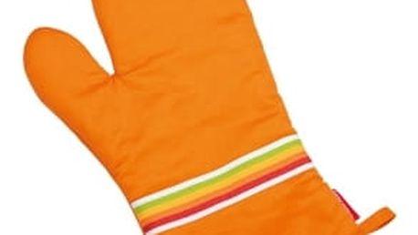 TESCOMA kuchyňská rukavice PRESTO TONE, oranžová