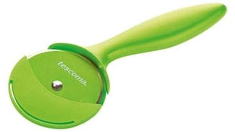TESCOMA antiadhezní krájecí kolečko PRESTO TONE, zelená