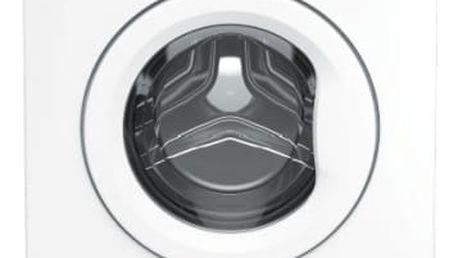 Automatická pračka Beko WTV 6502 B0 bílá