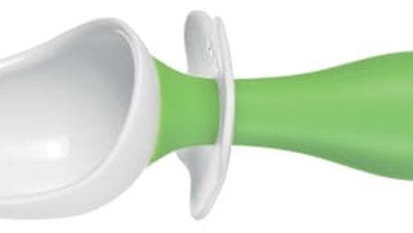 TESCOMA lžíce na zmrzlinu BAMBINI, zelená