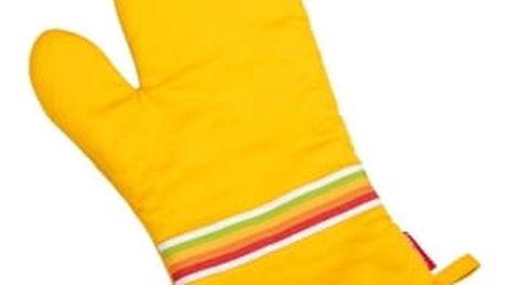 TESCOMA kuchyňská rukavice PRESTO TONE, žlutá