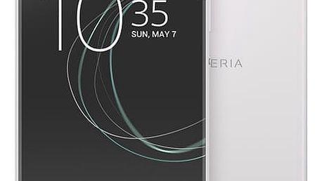 Mobilní telefon Sony XA1 Ultra (G3221) (1308-0060) bílý + DOPRAVA ZDARMA