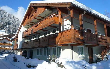 Itálie - Val di Fassa e Carezza na 8 dní, bez stravy s dopravou vlastní