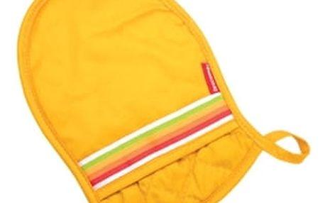 TESCOMA chňapka PRESTO TONE, žlutá