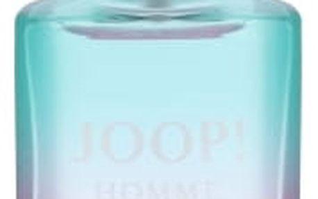 Joop! Homme Sport - toaletní voda s rozprašovačem 75 ml