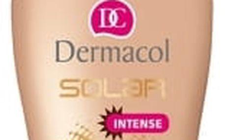 Dermacol Solar Intense Accelerator 200 ml tělové mléko pro ženy