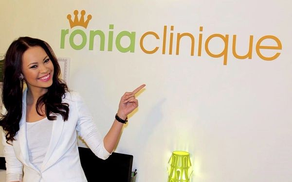 Ronia Clinique