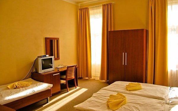 Pivovarský Hotel***