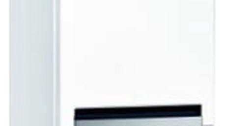 Kombinace chladničky s mrazničkou Whirlpool BLF 9121 W bílá