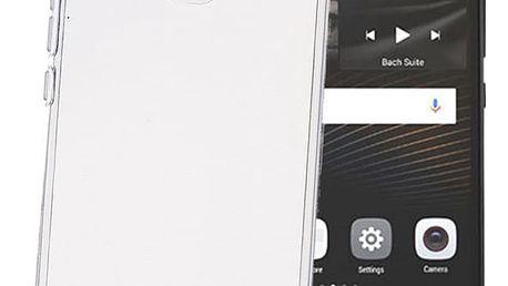 CELLY Gelskin TPU pouzdro pro Huawei P9 Lite, bezbarvá - GELSKIN564