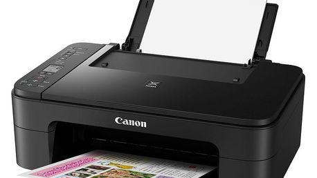 Canon PIXMA TS3150, černá - 2226C006
