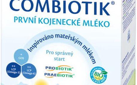 MIG HiPP MLÉKO HiPP 1 BIO Combiotik 600g