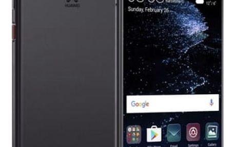 Mobilní telefon Huawei P10 Dual SIM (SP-P10DSBOM) černý