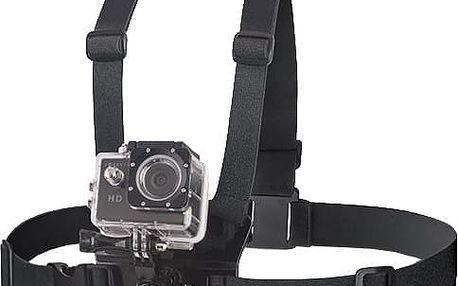 Forever držák kamery na hrudník - HOLCAM02