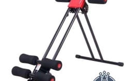 INSPORTLINE Ab Lifter Easy posilovač břišních svalů