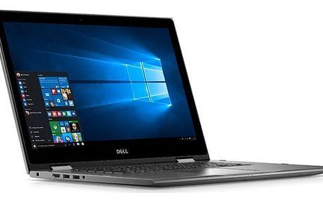 Notebook Dell 15z 5000 (5578) Touch (TN-5578-N2-511S) šedý + DOPRAVA ZDARMA