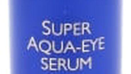 Guerlain Super Aqua Sérum 15 ml oční gel proti vráskám pro ženy