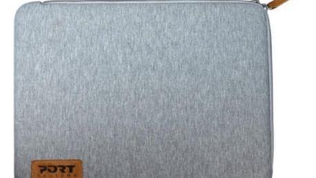 "Pouzdro PORT DESIGNS Torino pro 13,3/14"" (140384) šedé"
