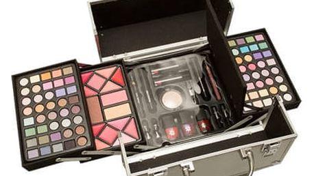 Makeup Trading My Treasure Case dekorativní kazeta dárková sada W - Complete Makeup Palette