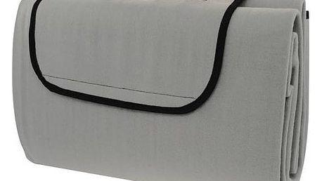 Pikniková deka Calter Cutty šedá