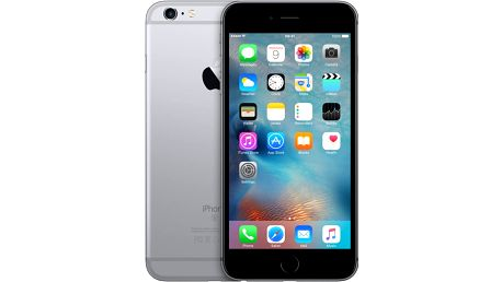 Apple iPhone 6s Plus 128GB, šedá - MKUD2CN/A