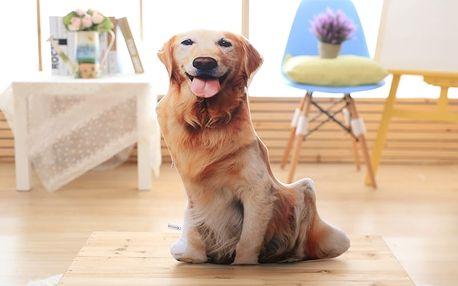 Originální polštář - Psi