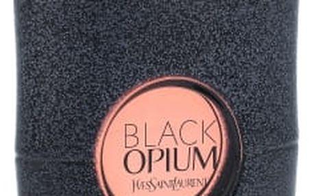 Yves Saint Laurent Black Opium 90 ml parfémovaná voda pro ženy