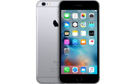 Apple iPhone 6s Plus 128GB, šedá - MKUD2CN/A