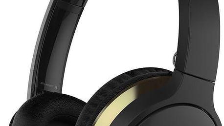 Audio-Technica ATH-AR3BT, černá - ATH-AR3BTBK
