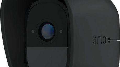 NETGEAR Arlo Pro Skins - Ochranný kryt kamery (balení 3ks), černá - VMA4200B-10000S