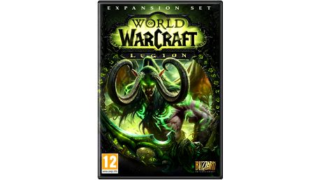 World of Warcraft: Legion - PC - PC