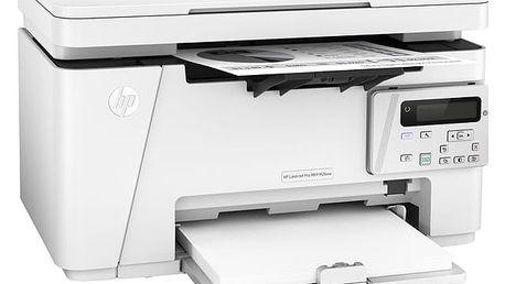 Tiskárna multifunkční HP MFP M26nw (T0L50A) + DOPRAVA ZDARMA