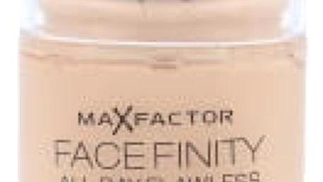 Max Factor Facefinity All Day Flawless 3in1 SPF20 30 ml makeup pro ženy 45 Warm Almond