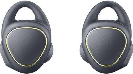 Samsung Gear IconX, černá - SM-R150NZBAXEZ