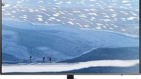 Samsung UE55KU6472 - 138cm + Flashdisk A-data 16GB v ceně 200 kč