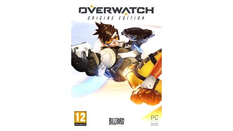 Overwatch: Origins Edition (PC) - PC - 5030917188763