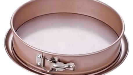 TESCOMA forma na dort rozkládací DELÍCIA GOLD ø 26 cm