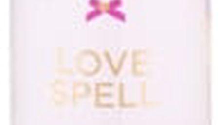 Victoria´s Secret Love Spell 30 ml toaletní voda pro ženy